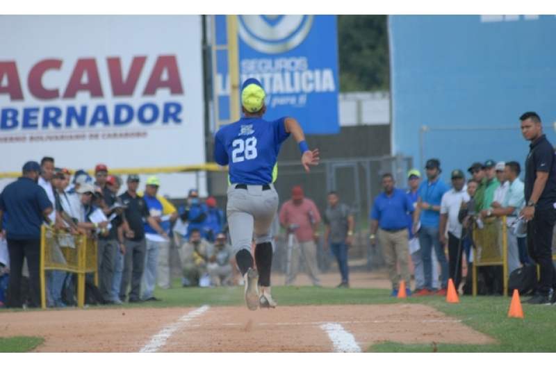 Segunda copa Magallanes Showcase 2019